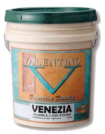 ヴァレンチノ内装仕上げ材「ヴェネチア」